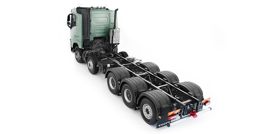 Five-axle-Volvo-FH