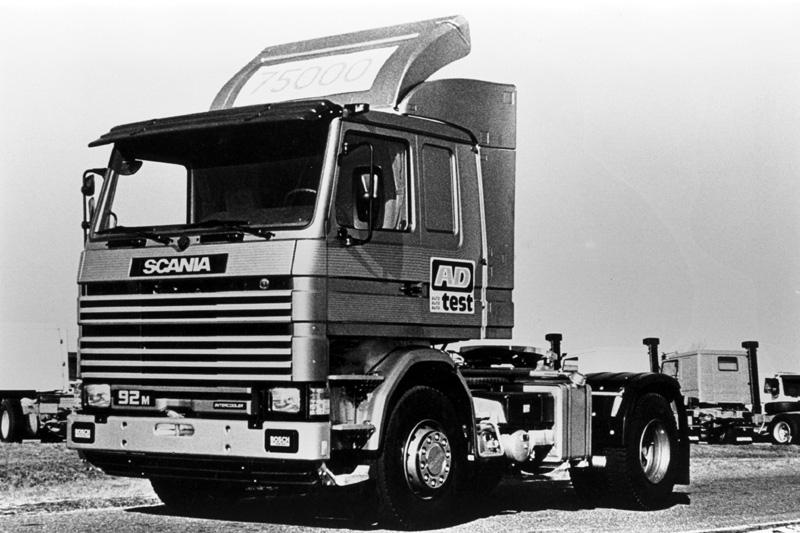 SCANIA-1980