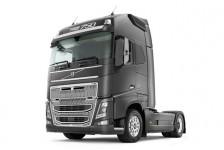 El Top 10 del Volvo FH