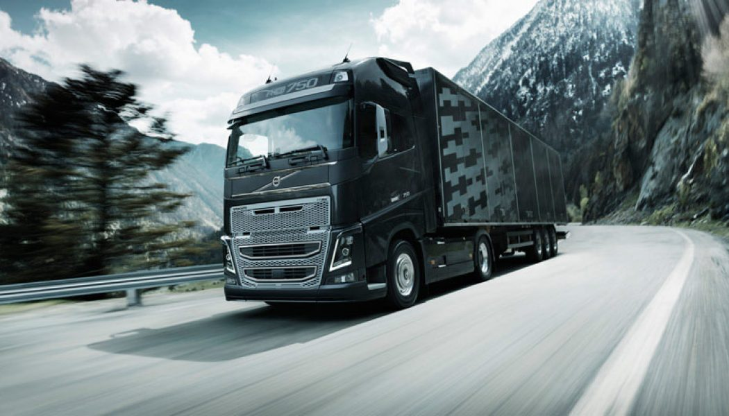 El granito de arena de  Volvo para cuidar el planeta