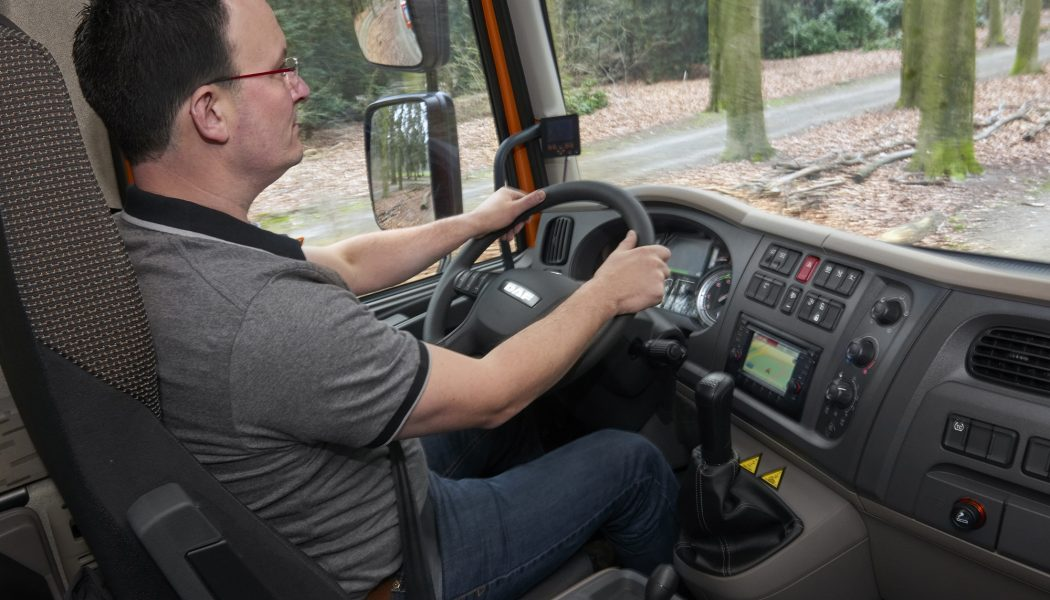 Luxemburgo exige salario mínimo a los conductores