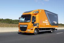 Serie LF Euro 6 de DAF Trucks