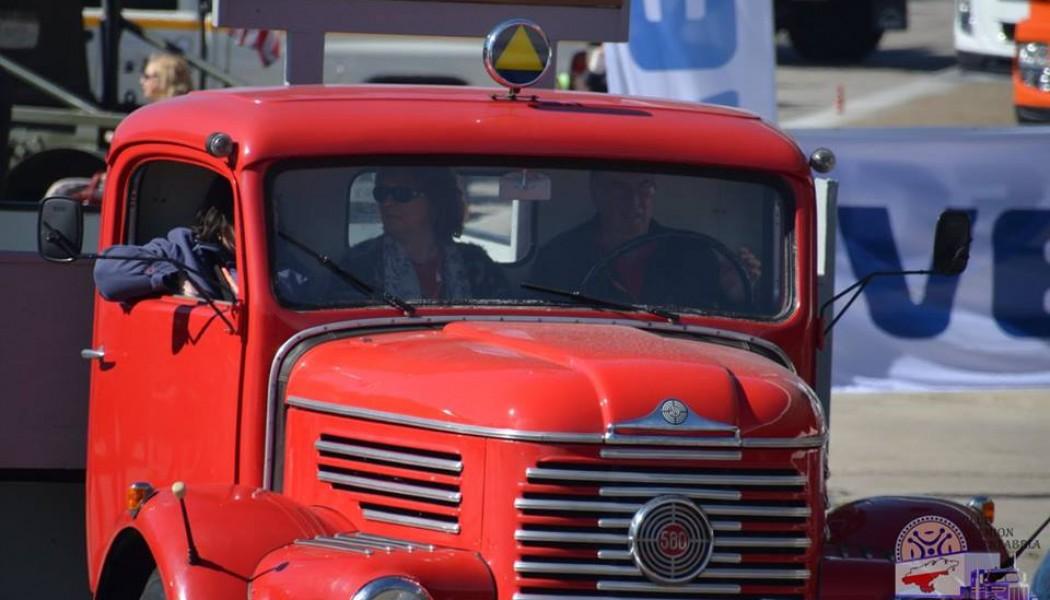 VII Truck Show Ciudad de Torrelavega