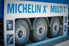 Se amplia la gama MICHELIN X MULTI