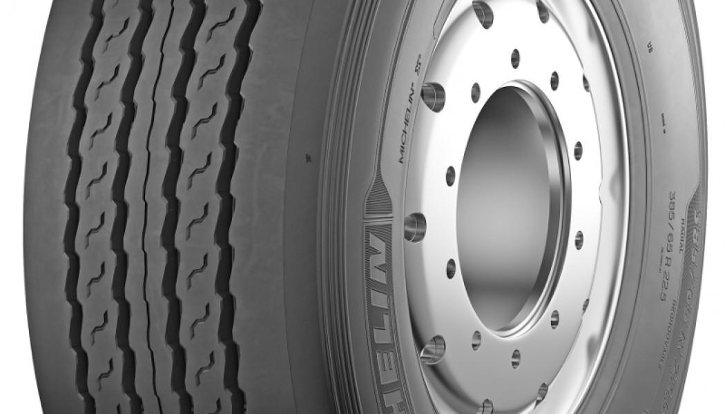Neumáticos Michelin XMulti con Garantía Plus