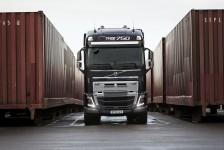 Otro vídeo increíble de Volvo Trucks