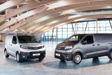 Nueva Toyota ProAce 2016