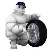 Hazte con tu muñeco Michelin