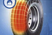 ¿Qué hacer si los neumáticos se prenden fuego?