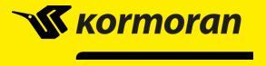 Neumáticos para camión KORMORAN