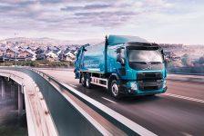 5 motivos para elegir el Nuevo Volvo FE