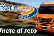 ¡Apúntate al DESAFÍO TCO de Iveco!