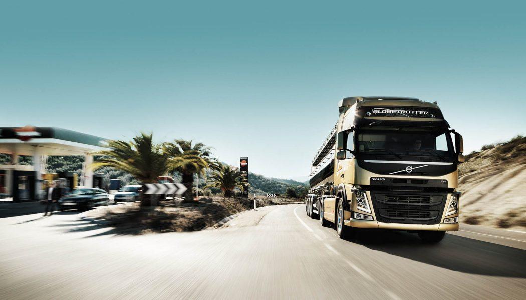 ¿Por qué elegir el Volvo FM?