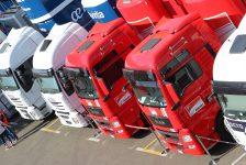 En Italia fijan salario mínimo para conductores