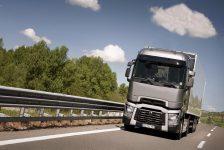Desafío postventa de Renault Trucks 2017
