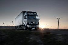 Volvo Trucks presenta sus novedades ante la ASTRAE