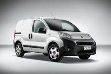 La renovada Fiat Fiorino