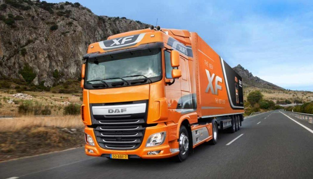 Los camiones más vendidos de 2015