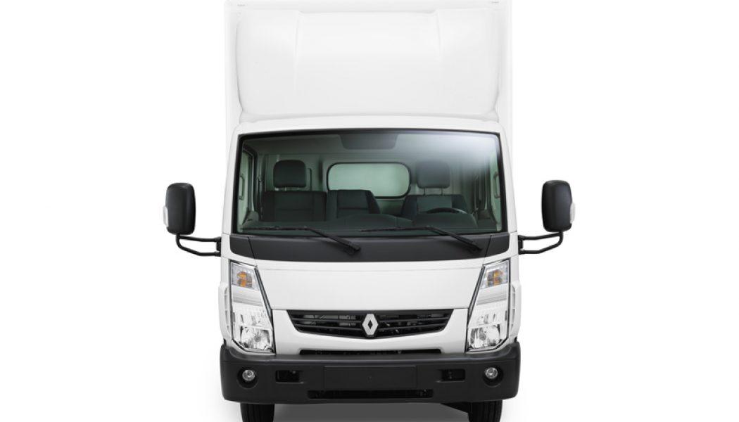 Renault Maxity