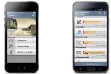 Descubre la App My Truck de Volvo