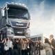 Informe TÜV, 4 triunfos seguidos para MAN Trucks
