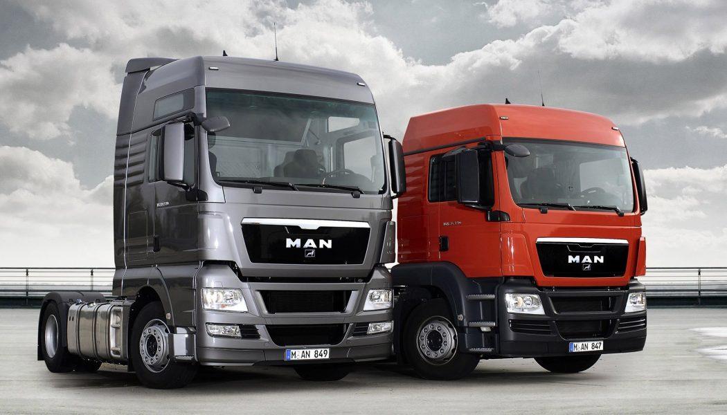 Man Trucks presenta su nueva gama