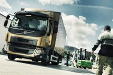 Las ventajas del Volvo FL