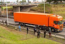 Calais en el filo de la navaja