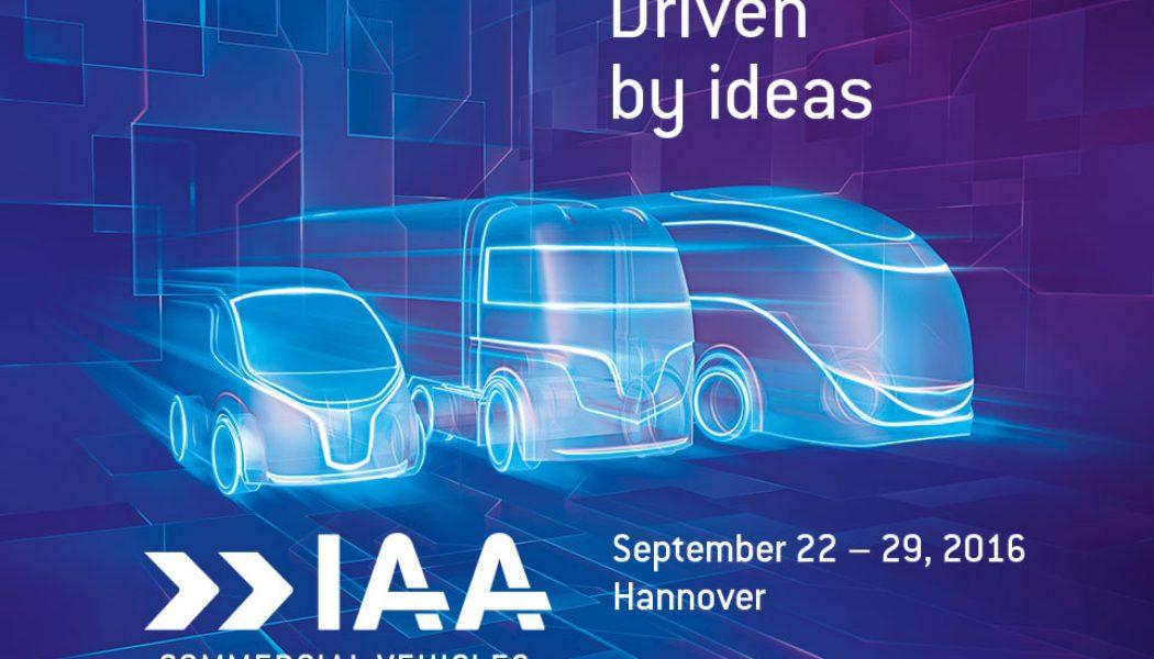 Preparando el IAA 2016