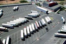 La fuerza de Twitter contra el robo de camiones