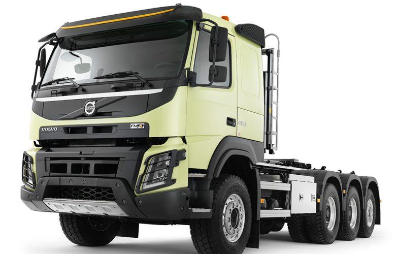 Oferta Blue Special de Volvo Trucks