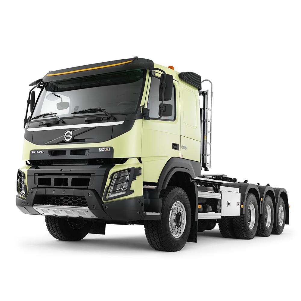 Oferta Blue Special De Volvo Trucks  U2013 Sobre Camiones