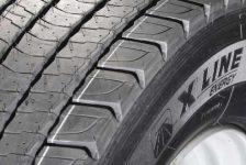 Elegir neumáticos de camión