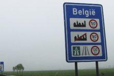 Irregularidades en el peaje en Bélgica