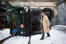 Cine Noir en el mundo del transporte