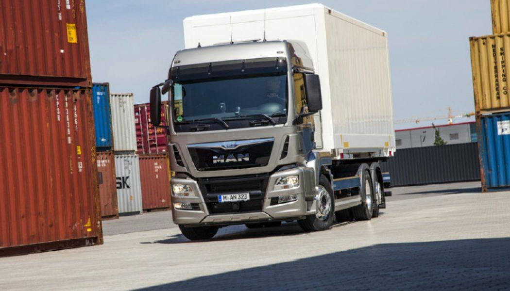 Súper promociones en MAN Trucks