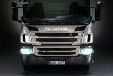 Serie P de Scania