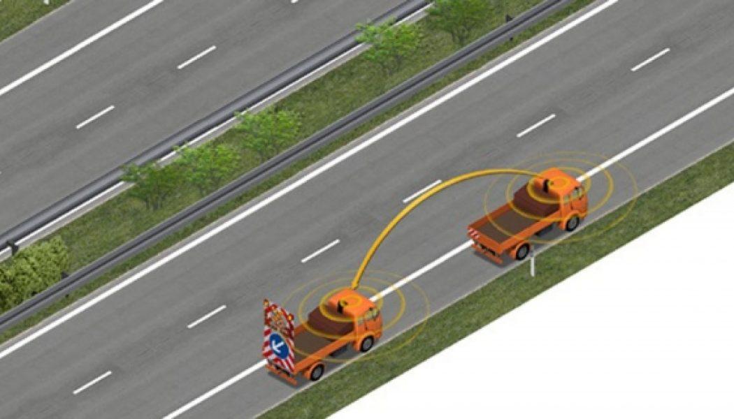 MAN desarrolla un vehículo sin conductor para autopistas