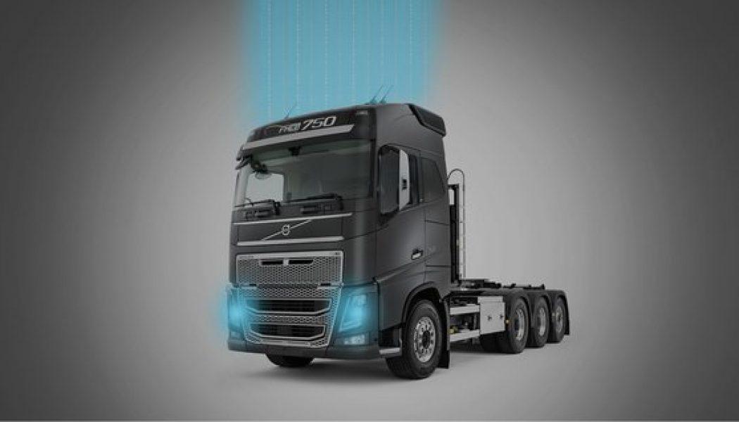 Dynafleet de Volvo