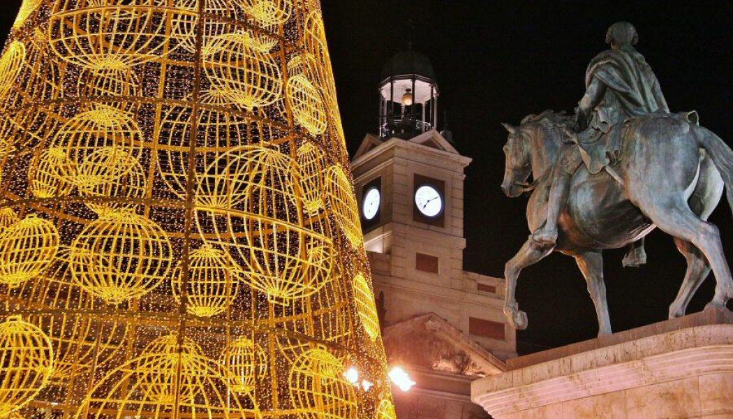 Madrid: Suspensión judicial de las restricciones navideñas