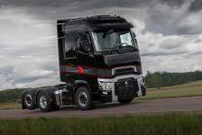 Renault Trucks: T High Edition