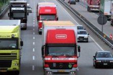 Más actividad de transporte a menos precio