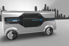 Ford Autodelivery, la distribución del futuro