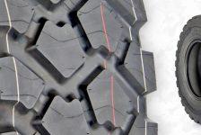 Nuevo Michelin X® FORCE™ ZL