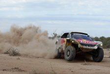 BFGoodrich® lanza el Good Project Special Dakar