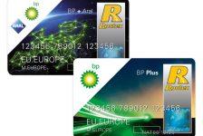 Nueva tarjeta BP para profesionales