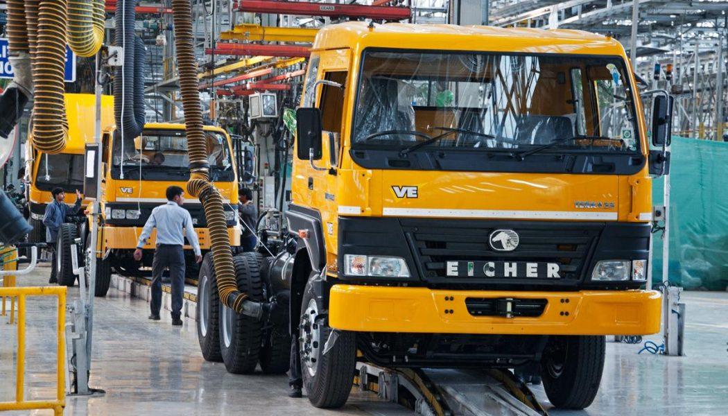 Brexit: Un riesgo para los fabricantes de vehículos