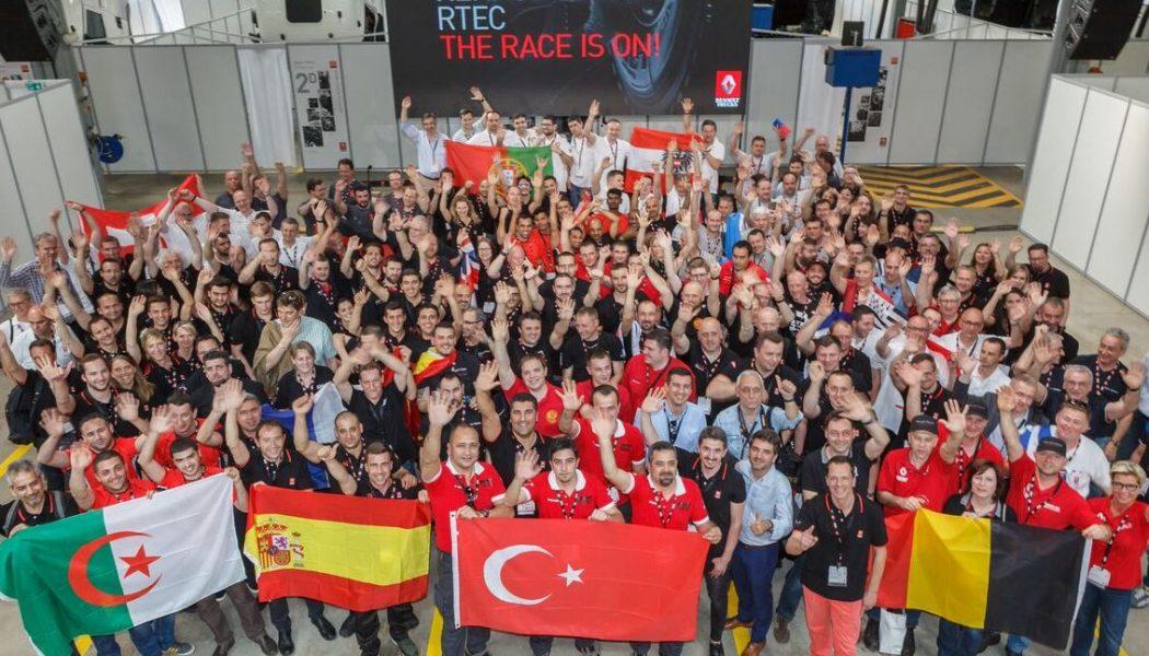 El desafío internacional postventa de Renault Trucks ha finalizado
