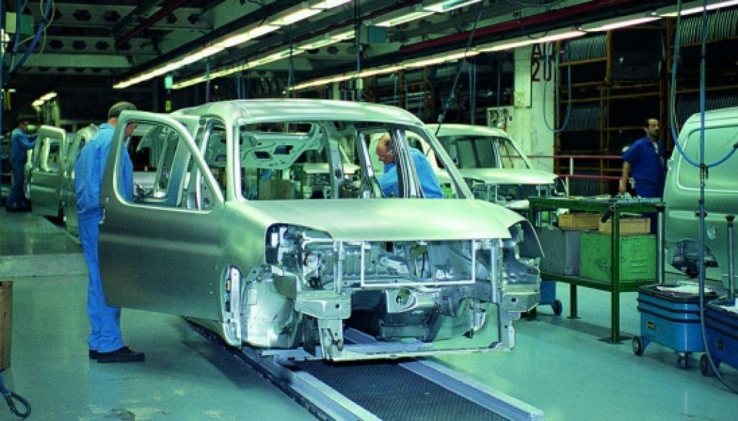 Anfac prevé la fabricación de 227mil vehículos este año