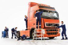 Campaña My Service 5+ de Volvo